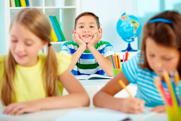 Examenes de young learners Cambridge